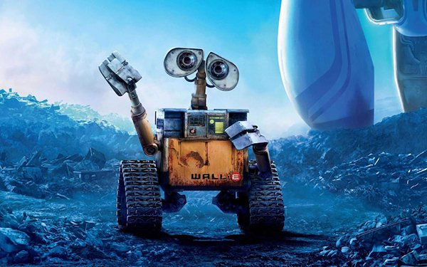 disney movie mistakes walle