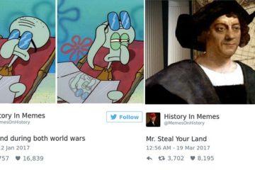 funny-history-memes