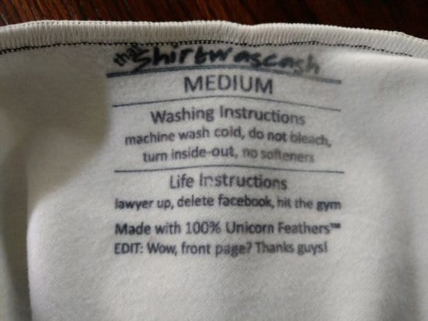 funny product instructions life instructions