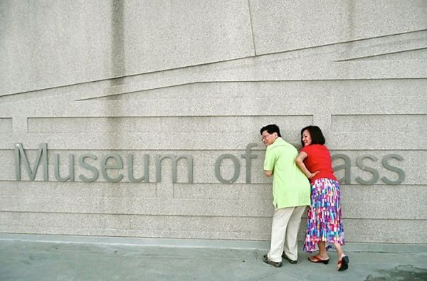 museum of ass parents humor Why Being Married Is The Best