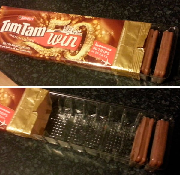 smart wife hiding chocolate Why Being Married Is The Best
