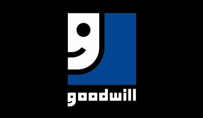 things you never noticed goodwilll logo