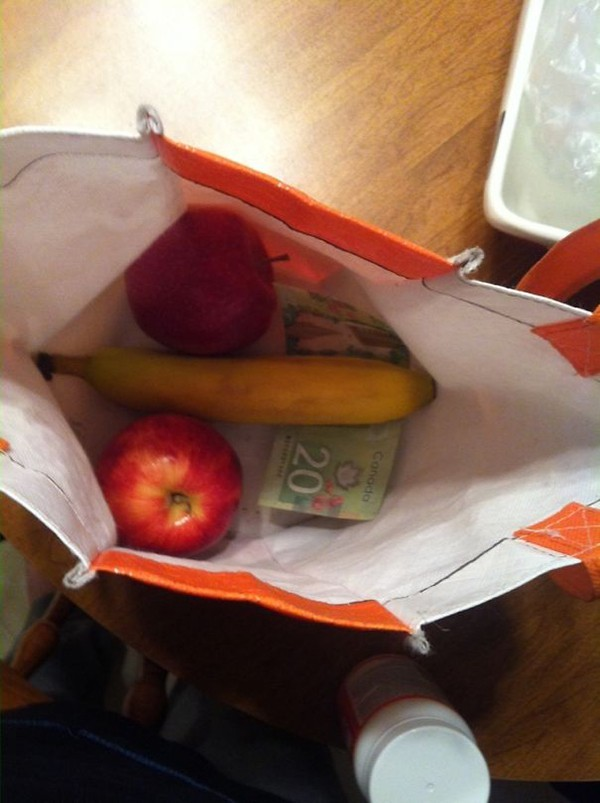 when you ask your husband to pack you lunch Why Being Married Is The Best