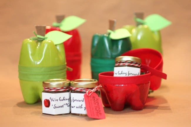 Bottle Project Ideas containers with zips