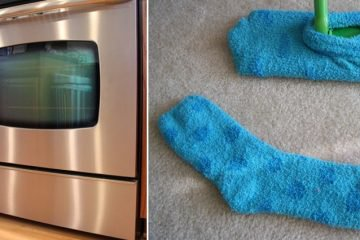 Clever Cleaning Tricks