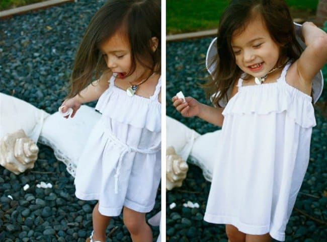 Clothing Ideas For Kids beach dress