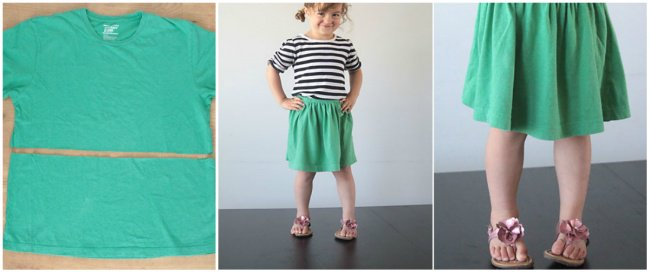 Clothing Ideas For Kids skirt shorts