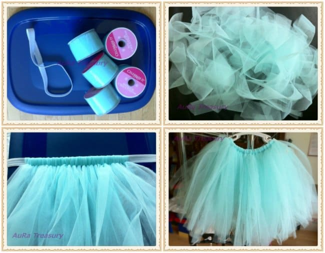 Clothing Ideas For Kids skirt