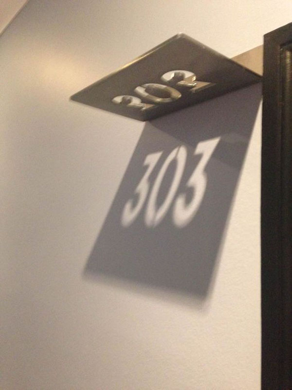 Genius Hotels shadow numbers