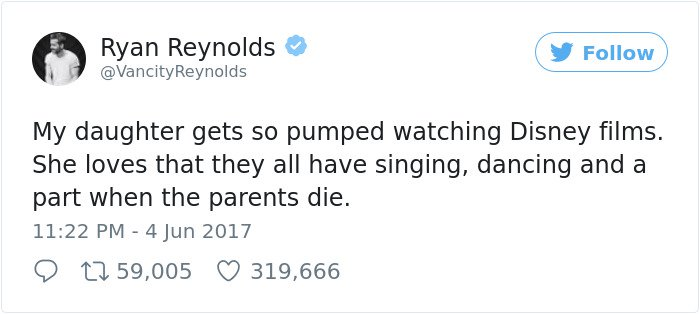Hilarious Parenting Tweets when the parents die