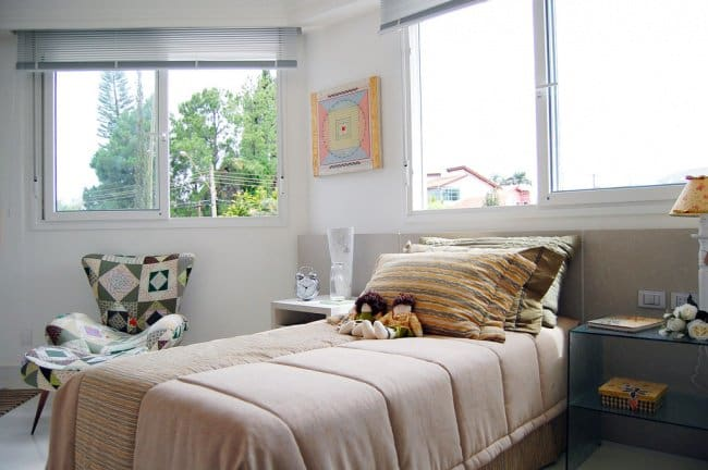 Brilliant Ideas For How To Make A Small Bedroom Cozy