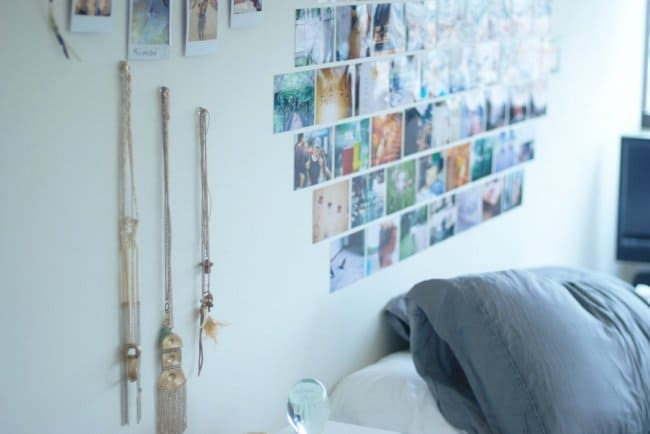 How To Make A Small Bedroom Cozy decor and pic