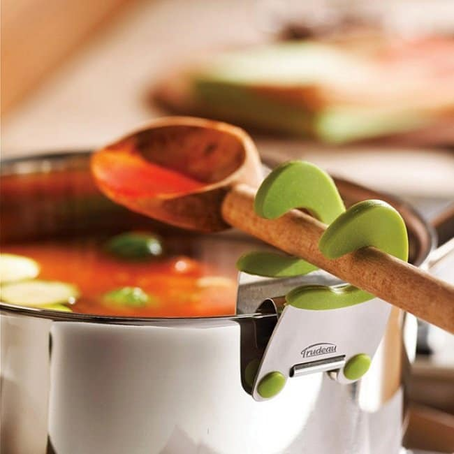 Incredibly Cool Inventions utensil holder