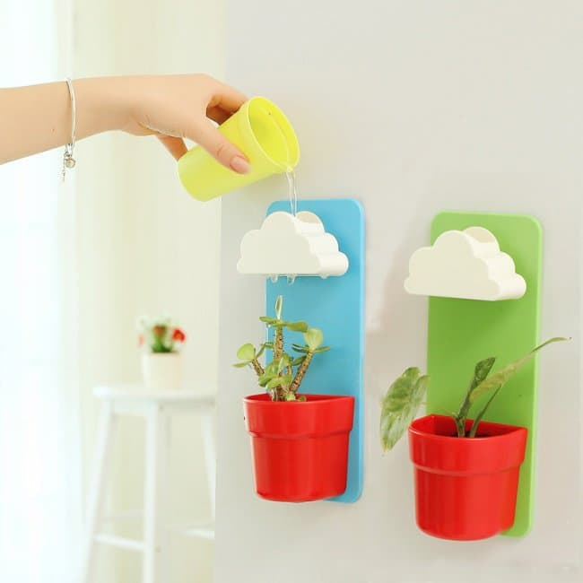 Incredibly Cool Inventions watering system for plants