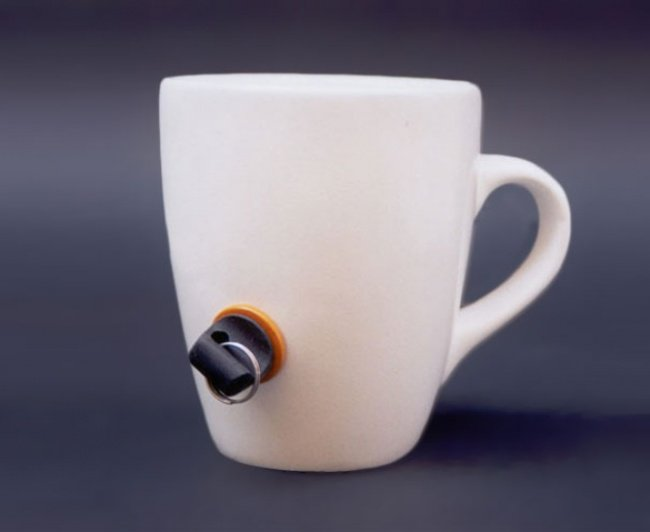 Little Things For Your Workplace anti theft cup