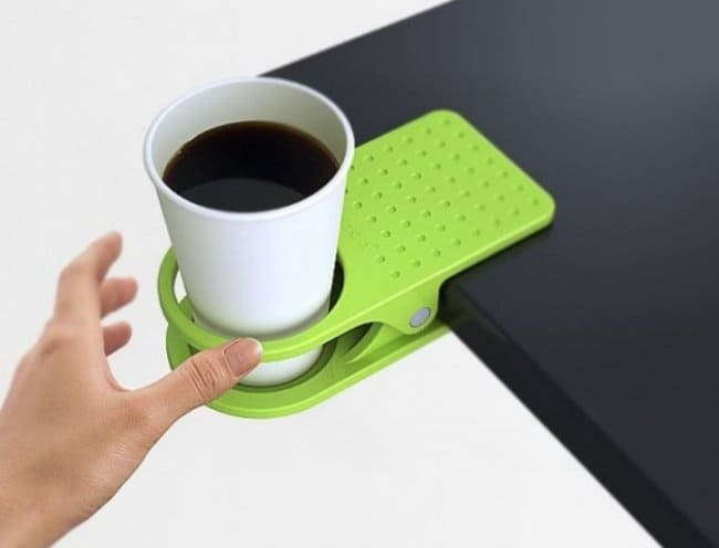 Little Things For Your Workplace cup holder