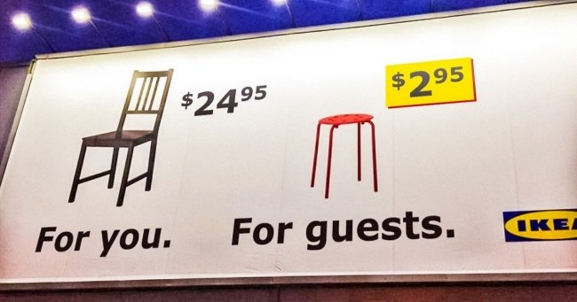 Pictures That Will Make Your Day Better ikea chairs