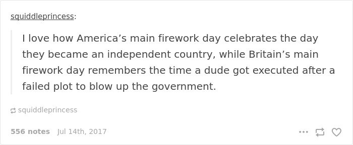 Times Americans Were Surprised And Confused By British Things independent country