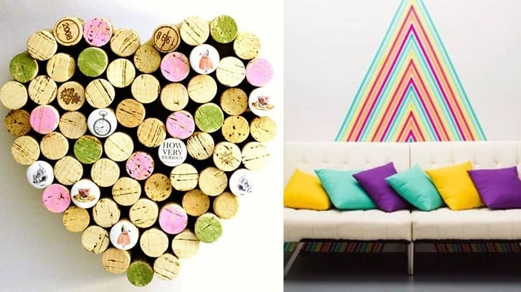 Brilliant Wall Art Ideas Which Can Transform Your Home