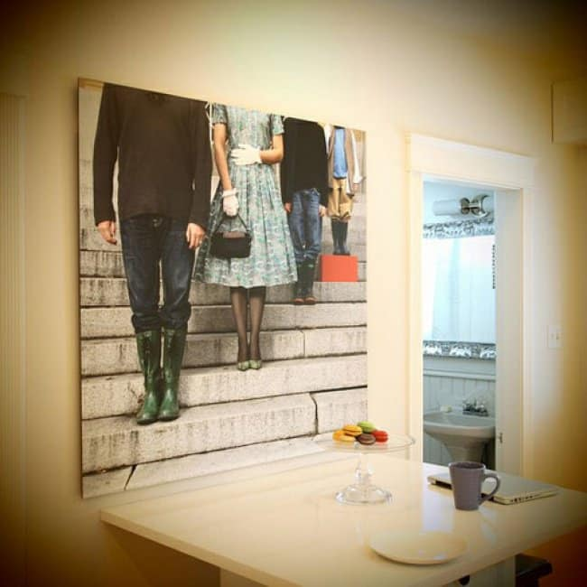 Wall Art Ideas canvas