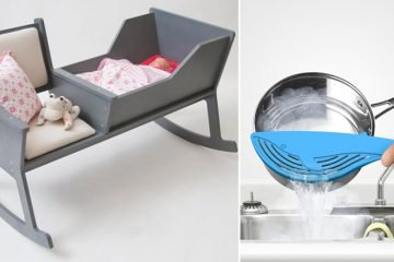 incredibly cool inventions