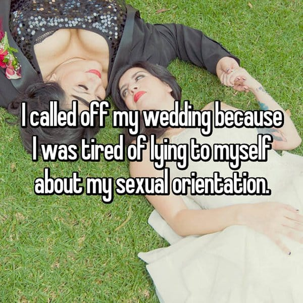 Brides Share The Reasons They Cancelled Their Weddings orientation