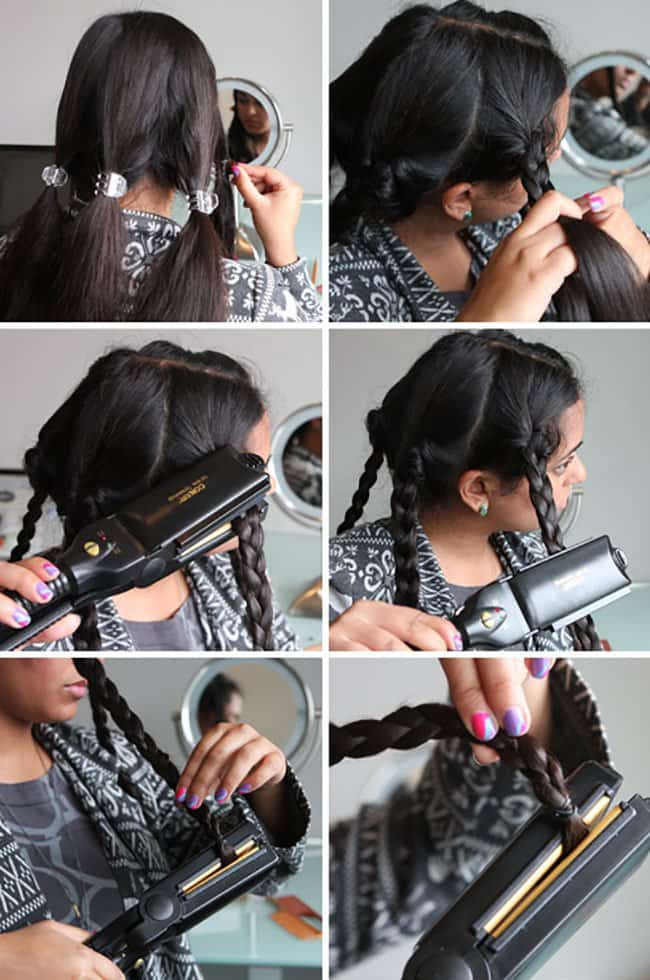 Effective Hair Care Tips waves