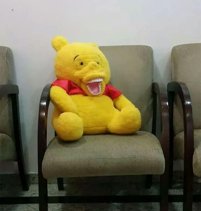 Epic Design Fails winnie the pooh
