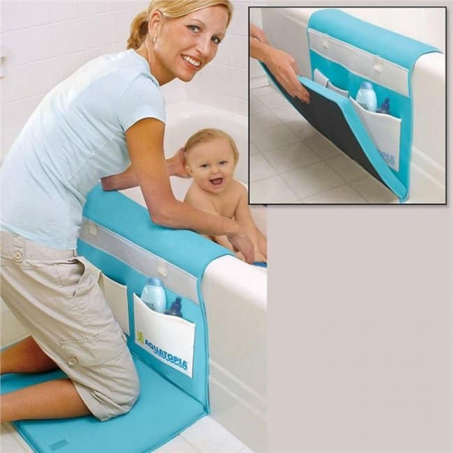 Inventions For Parents bathing mat