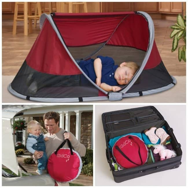 Inventions For Parents child tent