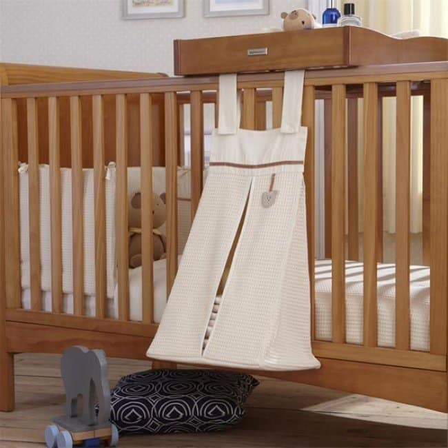 Inventions For Parents diaper holder
