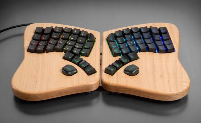 Inventions For Your Home butterfly keyboard