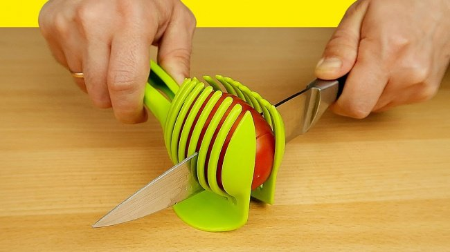 Inventions For Your Home easy slicer