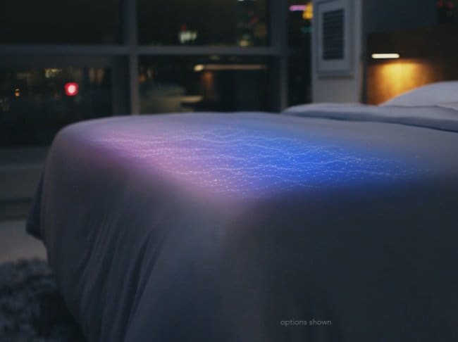 Inventions For Your Home smart bed