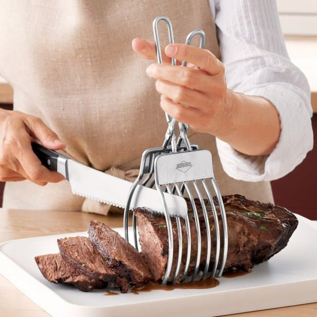 Kitchen Devices meat tongs