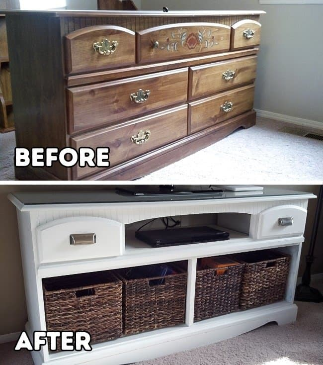 Low Cost Ways To Transform Your Home furniture