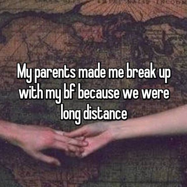 People Confess Why They Ended Their Relationships long distance