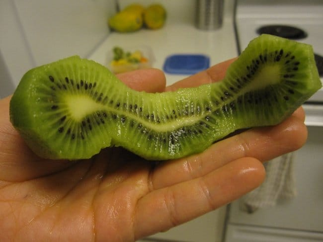 Times Lucky People Hit The Food Jackpot long kiwi