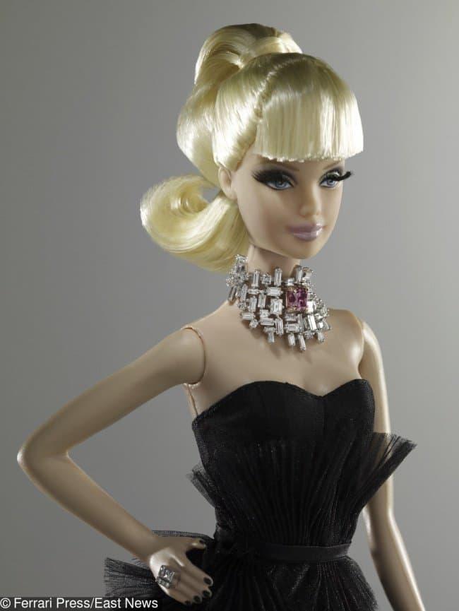 Useless Items With Extraordinary Price Tags barbie