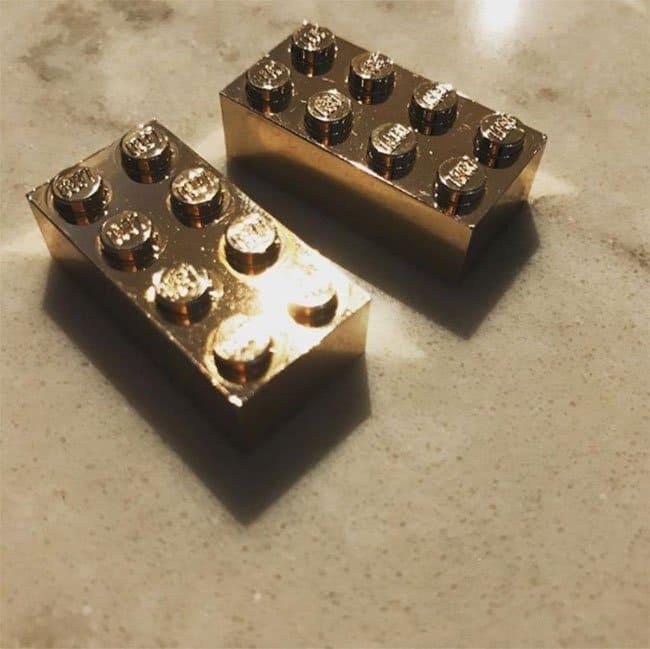 Useless Items With Extraordinary Price Tags lego