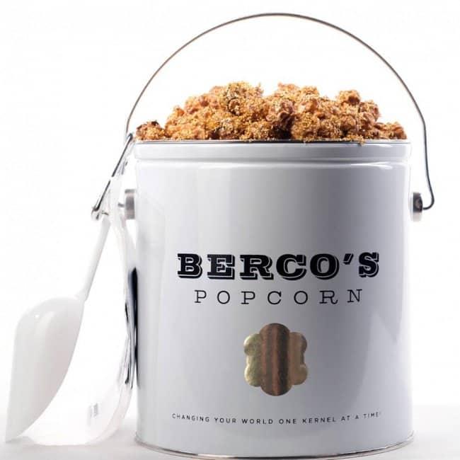 Useless Items With Extraordinary Price Tags popcorn