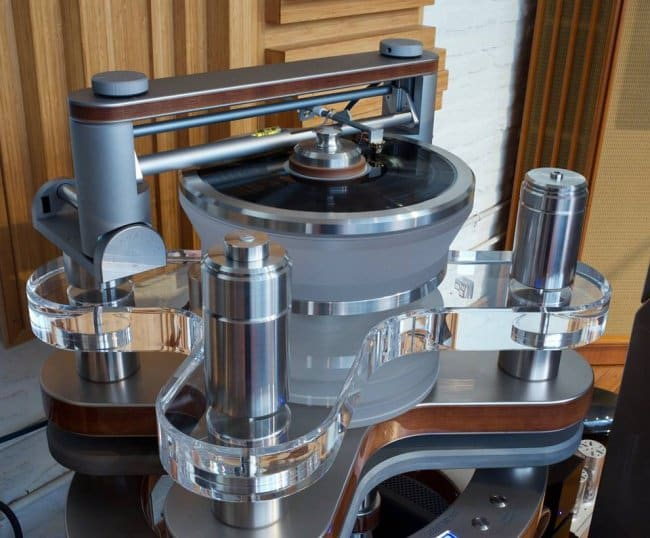 Useless Items With Extraordinary Price Tags vinyl music player