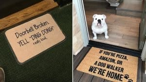 creative-and-hilarious-doormats