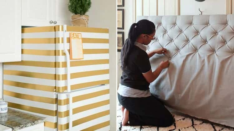Transform Your Home low cost ways to transform your home into a nest of comfort