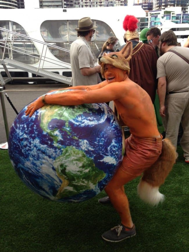 Brilliant Examples Of Cosplay firefox browser