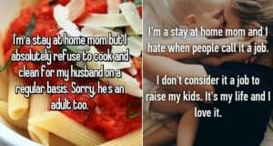 Confessions From Stay At Home Moms