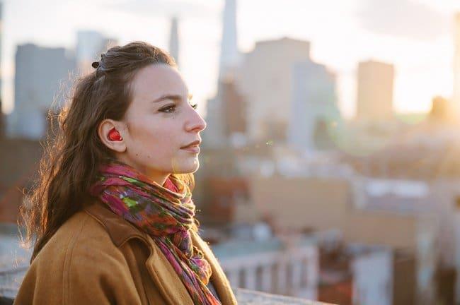 Cool Inventions headphone translators
