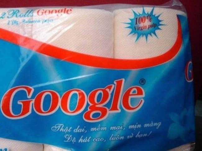 Copies Of Famous Brands google