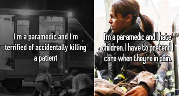 EMTs And Paramedics Secrets