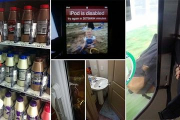 Hilarious Epic Fails That Will Make You Laugh